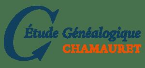 Etude Généalogique Chamauret à Tours